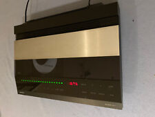 Bang & Olufsen Beogram CDX Vintage CD Player Type 5122 PLEASE READ
