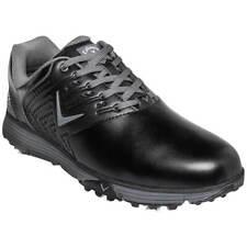 Callaway Golf Mens Chev Mulligan Waterproof Leather Golf Shoes 29% OFF RRP