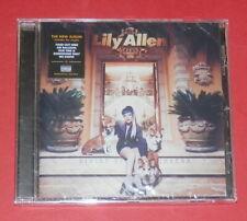 Lily Allen Sheezus -- CD / Pop / NEU