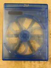 """1 Brand New Premium Blu Ray Single Disc (or any 5""""  Media Disc) Case, 7/16"""" 12mm"""