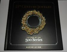 21st-century Jewelry:  Best of the 500 Series by Marthe Le Van | L/New HB, 2011
