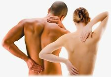 Back Ache & Back Pain Relief Sciatica Men & Women Gentle Relief Exercise 3 DVDs