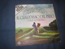Il Guardiano del Faro Amore Grande Amore Libero Single 7''