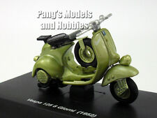 Vespa 125 6 Giorni (1952) 1/32 Scale Die-cast Metal Model by NewRay