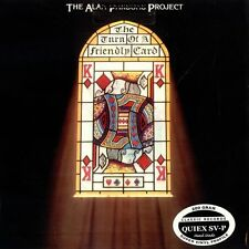 The Alan Parsons Project  - Turn Of A Friendly Card(200g Vinyl- Classic Records)