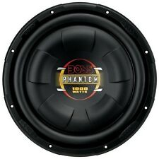 "Boss Audio D12F 12"" Low Profile Woofer 4Ohm Voice Coil Poly Injection Cone"