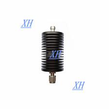100W tipo N RF Coaxial fijo Atenuador Atenuador CC a 3Ghz 30dB
