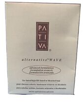 Pativa Alternative Wave For Tinted/High Lift Tinted/ or Bleached Hair