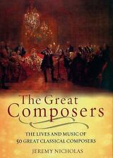 The Great Composers-ExLibrary