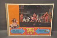 "Where It's At #8 Movie Lobby Card 1969 11x14"""