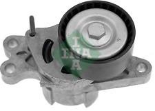 Tensioner pulley, drive belt - Peugeot 206 / Partner + Citroen Berlingo / Xsara