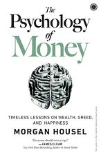La Psicología del dinero de Morgan Editorial Libro De Bolsillo – 1 de septiembre de 2020 a través de Cartoncillo para cajas plegables