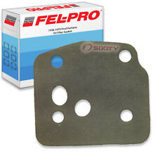 Fel-Pro Oil Filter Gasket for 1958-1970 Ford Fairlane FelPro - Engine cm