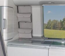 """UTILITY Aufbewahrungstaschen für """"Schrankfenster"""" VW T5 California Comfortline"""