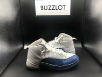 Nike Air Jordan 12 Retro French Blue 2016 Size 9.5 Authentic Trusted Seller