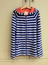 Mini Boden Striped Hoodies (2-16 Years) for Girls