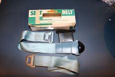 NOS GM seat belt 1960 1962 1964 1965 1967 1968 1970 1972 1974 1976 1978 1980 82
