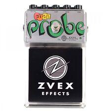 Zvex Effects Vexter Series Fuzz Probe Oscillation Pitch Guitar Effect Pedal New