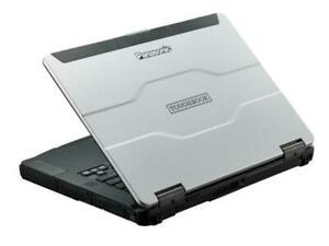 Brand New 0 Hours Panasonic Toughbook FZ-55 Touchscreen i5 8365U 16GB 512GB SSD