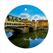 Florence Italy Christmas Ornament Souvenir Great Gift!