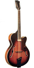 Gold Tone Single-cut Mandocello with pickups - Hard Case NEW, Authorized Dealer