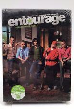 Entourage - Season 3 Part 1 (DVD 2007, 3 Disc Set) Brand New Sealed!