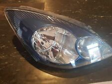 Headlight suit Mitsubishi Magna TL / TW Sapphire Blue RHS BRAND NEW GENUINE - MR