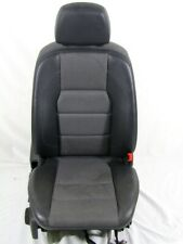 A2049109804 Seat Front Right Passenger Leather & Fabric Mercedes Class