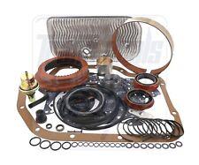 Th400 Turbo 400 Transmission High Performance Less Steel Rebuild Kit Level 2