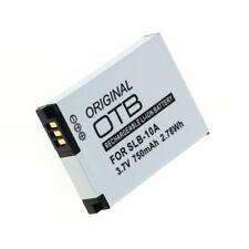 OTB Accu Batterij Samsung WB850 - 750mAh Akku Battery