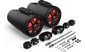 M2WL-8B RockfordFostate Mounting Speakers