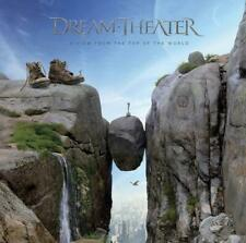 Dream Theater – A View From The Top Of The World_Olive Green Vinyl 2 x LP & CD