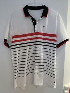 Poloshirt L Calvin Klein Golf