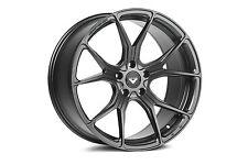 19 Inch Vorsteiner V-FF 103 Flow Forged Wheels Carbon Graphite - AMG A45 A250