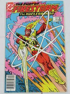 Firestorm #30 Jan. 1984, DC Comics