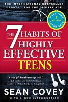The 7 Habits of Highly Effective Teens, Time Management, Leadership, Disciplines
