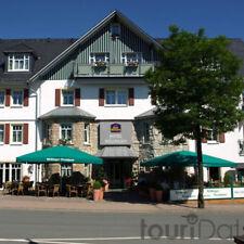 Sauerland 3 Tage Willingen Urlaub Best Western Hotel Reise-Gutschein 4 Sterne