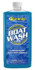 Starbrite Boat Wash Boat Cleaner. Easy To Use. 16oz Bottle (500ml)