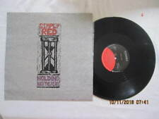 """SIMPLY RED HOLDING BACK THE YEARS SINGLE VINYL RECORD 12"""""""