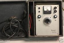 Robert Shaw Test Set Meter Model