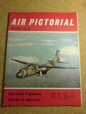 AIR PICTORIAL - DC9s - May 1969 Vol 31 #5