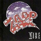 "ZAPP ""vibe""- CD-  soul-funk groove- 1989"