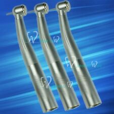 3pcs KAVO Optic Head Handpiece Dental New A Class Fit KAVO Coupling 360°Swivel