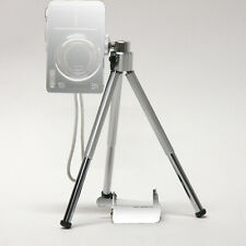Digipower mini tripod for Nikon Coolpix L120 P300 P500 P7100 S100 S1200PJ camera