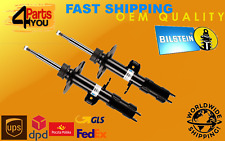 2x BILSTEIN FRONT DAMPERS Absorbers BMW X5 E53 4.4 3.0D 4.6I 3.0I 4.8I