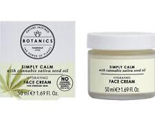 New listing Botanics Simply Calm Hydrating Cream for Stressed Skin - 1.69 fl oz