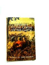 Journey to the Centre of the Earth  Book (Jules Verne, John Kennett) (ID:87781)
