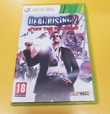 Dead Rising 2 Off The Record GIOCO XBOX 360 VERSIONE ITALIANA