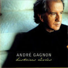 Andre Gagnon - Histoires Revees [New CD] Canada - Import