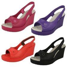 Sandalias y chanclas de mujer Crocs color principal blanco